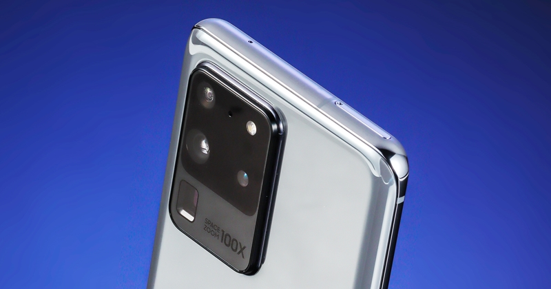 三星 Galaxy S20 Ultra 賣的比預期更好,相機模組供應商正提高產量