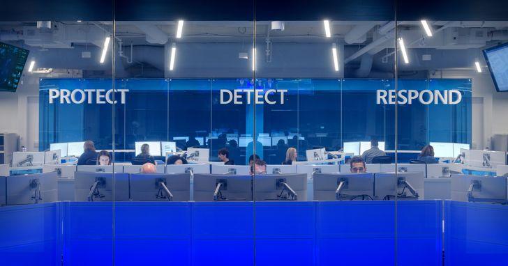 勒索病毒攻擊增5倍!微軟五大資安保護機制打造資安防護網