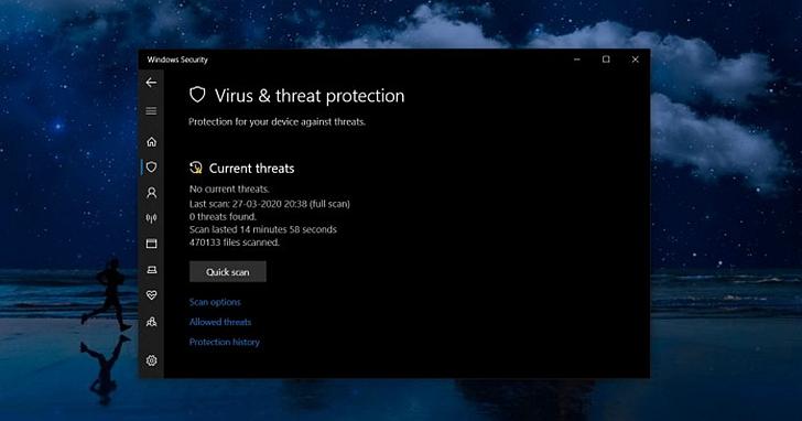 微軟去「Windows化」進行中!繼Office 365變Microsoft 365後、Windows Defender 也被改了