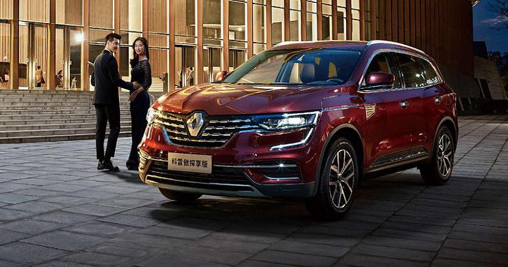 Renault 不玩了!宣佈撤離中國乘用車市場,賣出東風汽車全數股權
