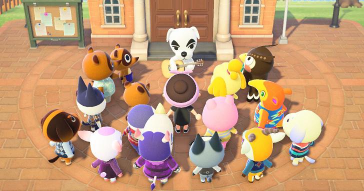無人島生活滿月了!但《集合啦!動物森友會》究竟是不是一套好遊戲?