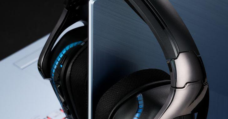 Logitech G633s 遊戲耳機開箱評測,支援雙裝置混音功能及 DTS Headphone:X 2.0 音效技術
