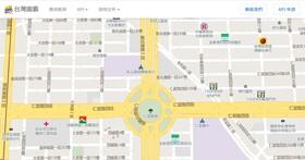 物聯網地理資訊整合開發,工業監控系統開發的第一步:取得圖資