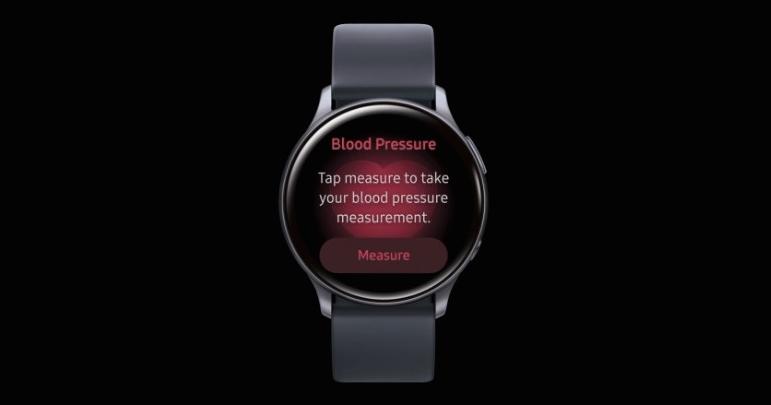 三星宣布 Galaxy Watch 將加入血壓偵測功能,預計第三季推出更新
