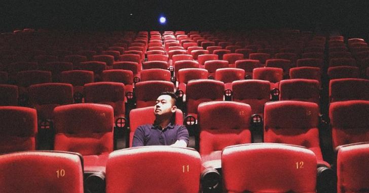 全台首間戲院休業!朝代戲院宣布疫情影響「暫停營業」