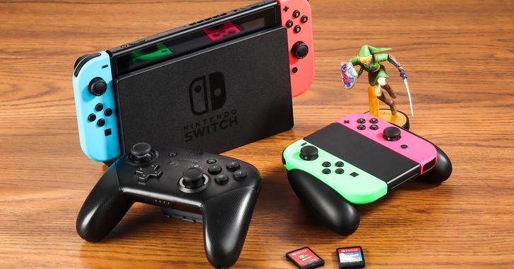 該買Switch還是 Switch Lite?從主機到配件,產品琳瑯滿目怎麼挑