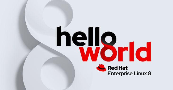 紅帽推出Red Hat Enterprise Linux 最新版RHEL 8.2