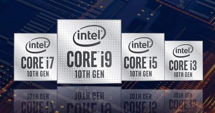 Intel 第十代 Core 桌上型處理器 Comet Lake S 來了!400 系列晶片組相容 Rocket Lake S 大揭密