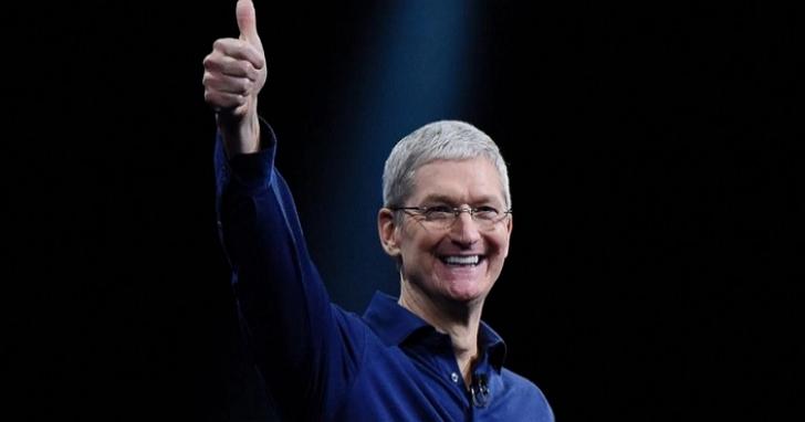 蘋果財報公布,隨疫情竟逆風成長!靠軟硬兼吃擊敗「黑天鵝」