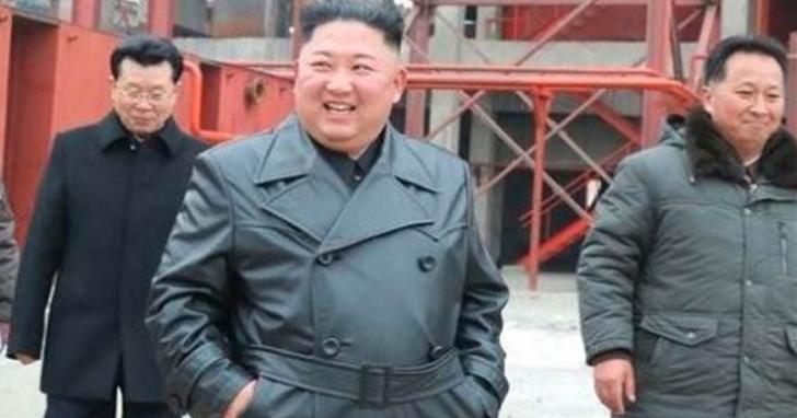 辣個男人回來了!金正恩現身肥料工廠,一消失全世界就為他吵翻