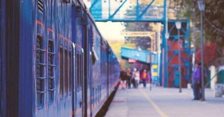 印度為什麼要將方艙醫院建在火車上?