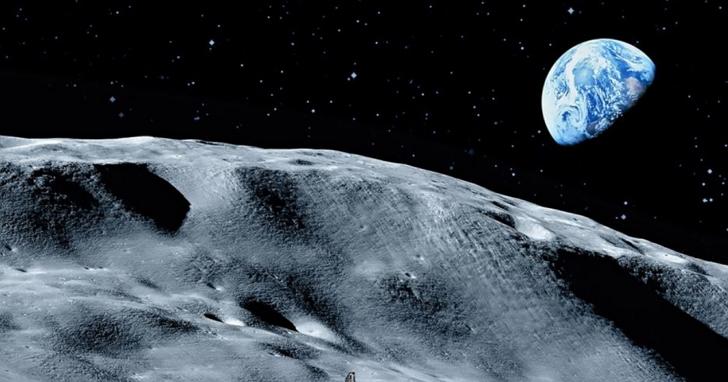美國打算組「太空聯合國」?起草「月球開發國際協議」計畫找加拿大、日本、歐洲等國訂約
