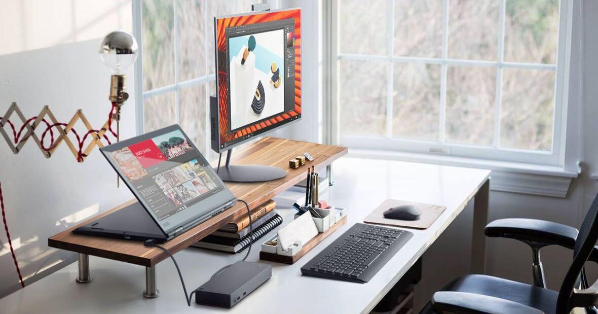 在家工作一族,硬體設備怎麼搭配才對?