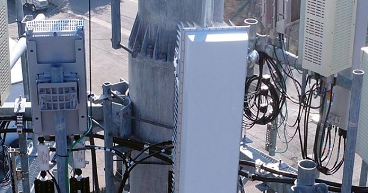 抗議基地台不要在我家,三大電信業者全關閉訊號後半個里完全沒訊號
