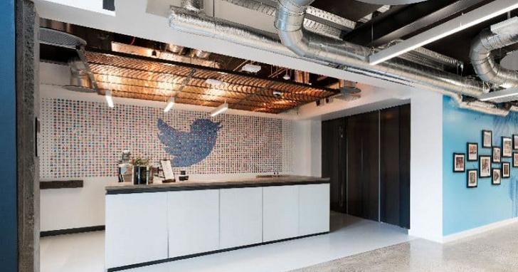 Twitter 允許員工永遠在家上班,何時要回辦公室「由員工自己決定」