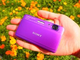 Sony Cyber-Shot DSC-TX55:世界最薄名片機實測