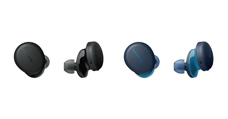 Sony 在台推出 WF-XB700 重低音真無線藍牙耳機,兼具 IPX4 防水與長續航,售價 3,990 元