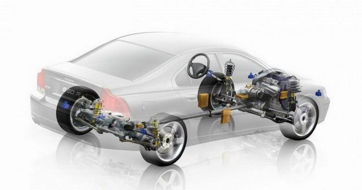 汽車已經成為電子產品,引擎再也不是車輛生產成本之首