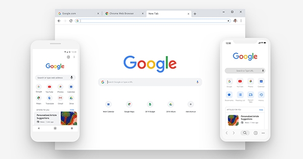 Chrome 將從八月開始減少那些占用大量電腦資源的廣告出現