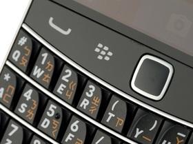 BlackBerry Bold 9900 動手玩:觸控、鍵盤雙控的黑莓機