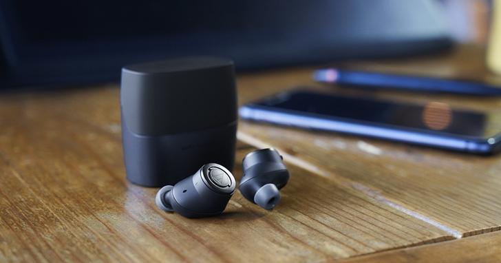 鐵三角首款降噪真無線耳機 ATH-ANC300TW 在台上市!連接穩、延遲低,售價 7,000 元
