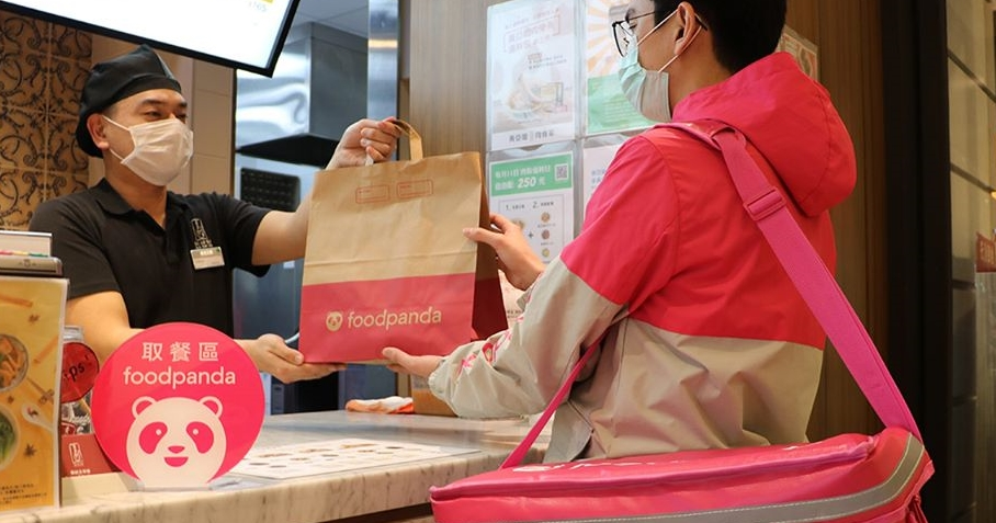 Foodpanda 客訴是 UberEats 的 7 倍,超過半數以上取消訂單不退費