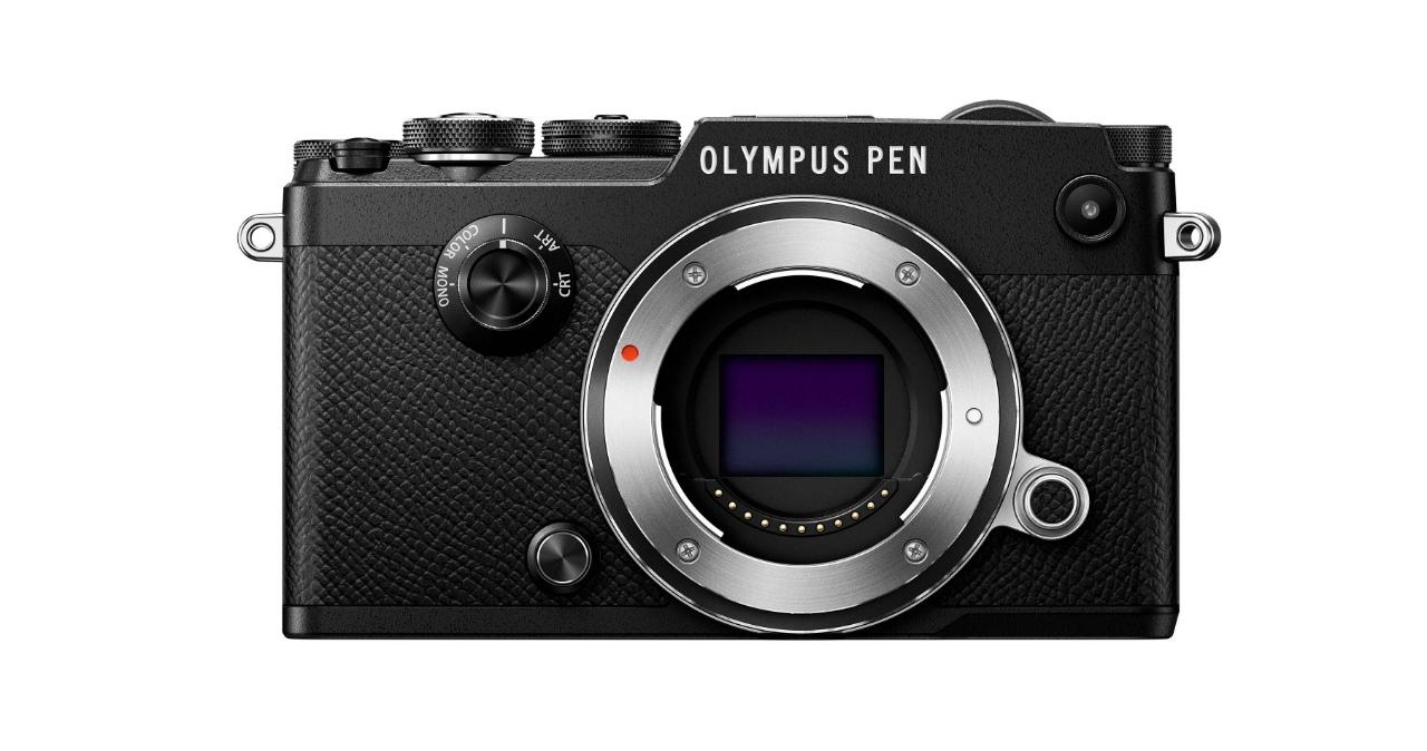 Olympus 宣布退出韓國相機市場,官方否認是受到日韓貿易戰影響