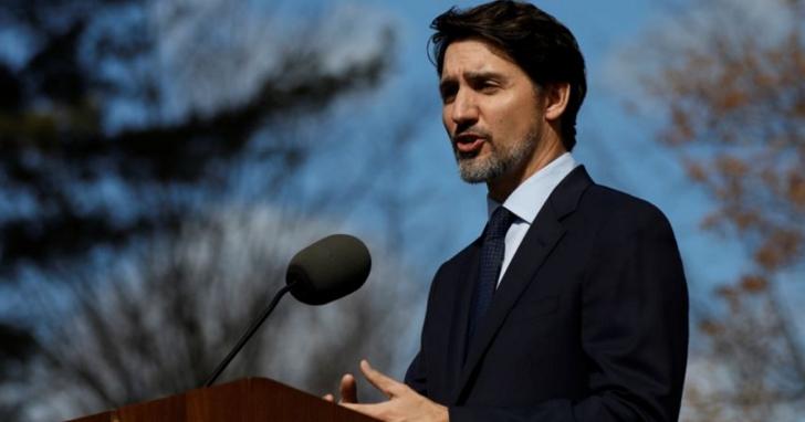 中國施壓要求釋放華為孟晚舟,加拿大總理表示中國似乎無法理解加拿大的「司法獨立」是什麼意思