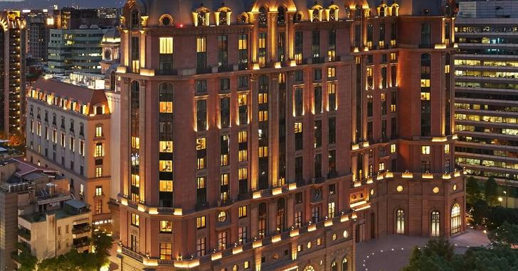 撐不到振興券,台北文華東方酒店傳出「客房部人員」全數資遣
