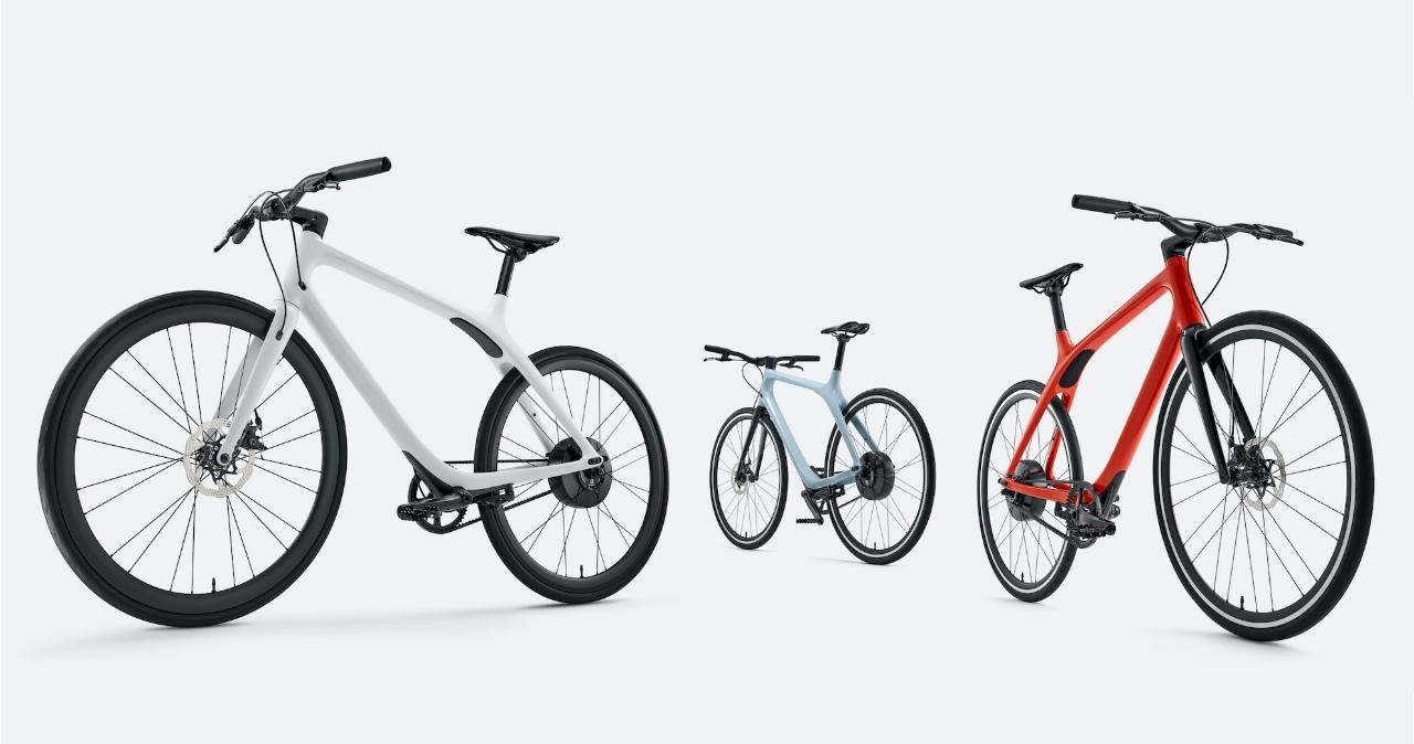 Gogoro 也出腳踏車!Gogoro Eeyo 電動自行車問世,碳纖維打造要價台幣 11 萬起