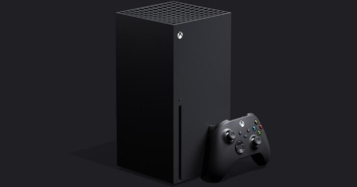 Xbox Series X 不止「向下相容」到20年前初代機,還能讓老遊戲升級120fps、100%特效全開執行!