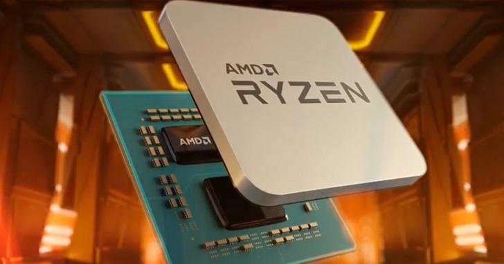 AMD Ryzen 4000 APU 跑分外流,較上代旗艦效能提升近 100%
