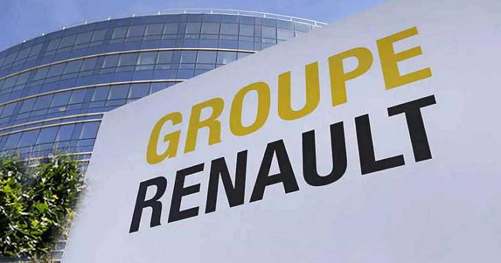一代大廠 Renault 行將就木,再無金援恐怕會就此消失