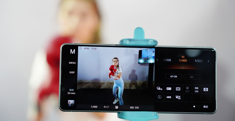 Sony 原廠解密:Xperia 1 II 如何成為媲美 Sony α9 的手機?