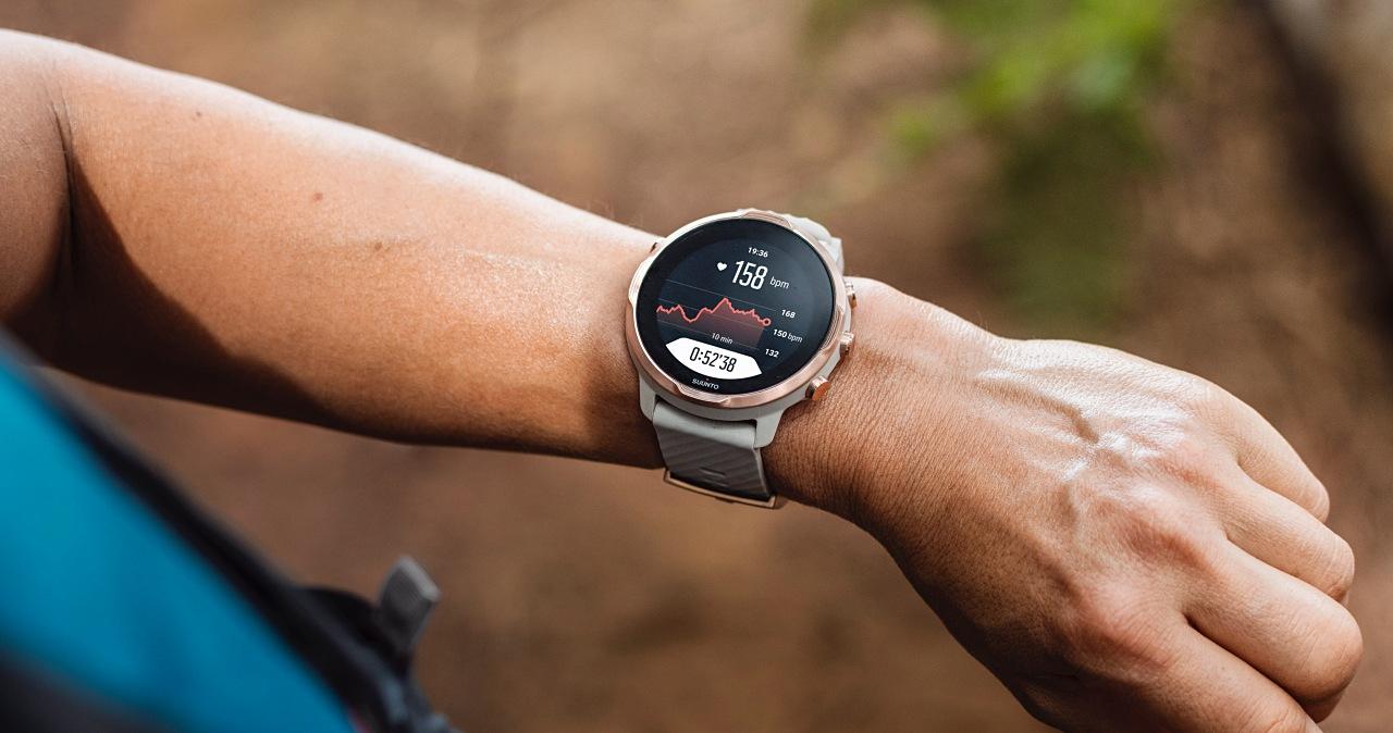 芬蘭Suunto推出Suunto 7高階運動智慧腕錶,搭載Google Wear OS上市