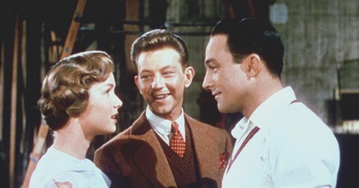 好萊塢黃金時代最歡樂的不朽之作,《萬花嬉春》重返大銀幕