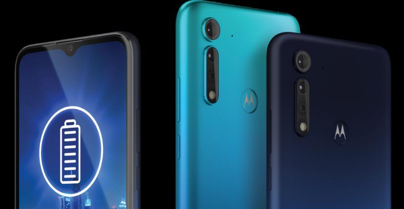 Motorola G8 Power Lite 登台,大螢幕大電量售價 5,990 元