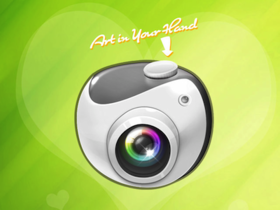 【App精選】丟掉你的相機,換上 Camera360 iPhone app