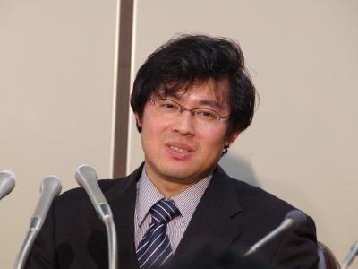 歷時7年,P2P 軟體 Winny 作者金子勇獲得無罪判決
