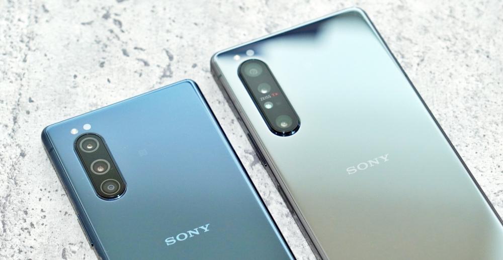 Sony Xperia 1 II 新機快速測試:效能、續航表現