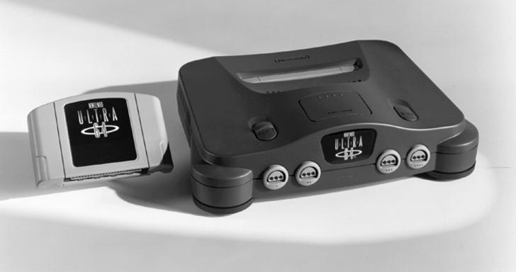 N64遊戲畫質大提升,ParaLLEl N64模擬器支援放大內部繪圖解析度