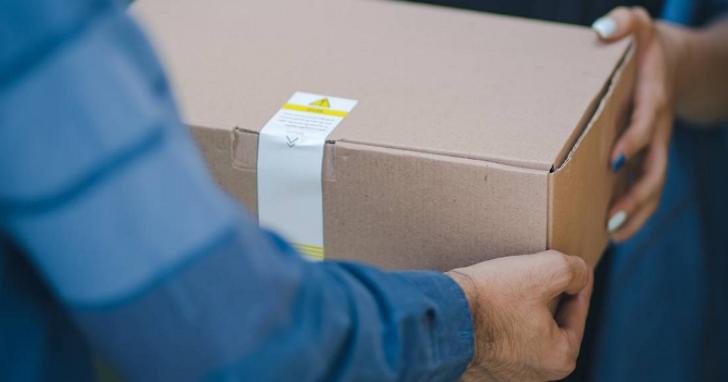 網購實名制玩真的,關務署表示目前已有1.6萬名「累犯」包裹將不受理