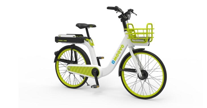 新北市表示將不跟進YouBike 2.0,自行推動新一代「無樁位」公共自行車系統