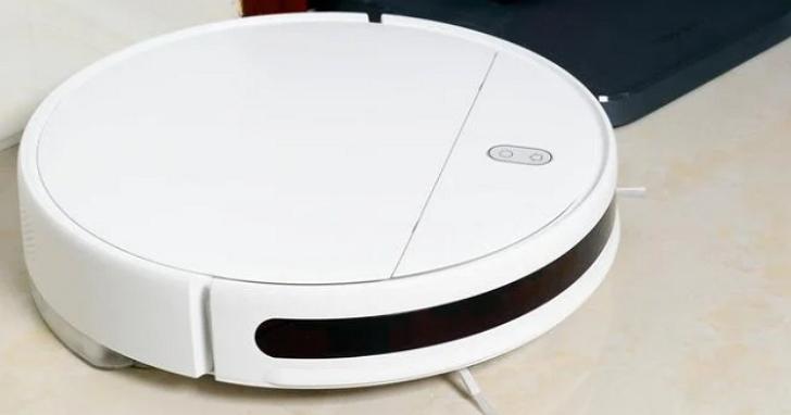 小米發表「米家掃拖機器人G1 」售價 5,000 元有找!另有便攜電動刮鬍刀 1S、藍牙溫濕度計 2 齊登場
