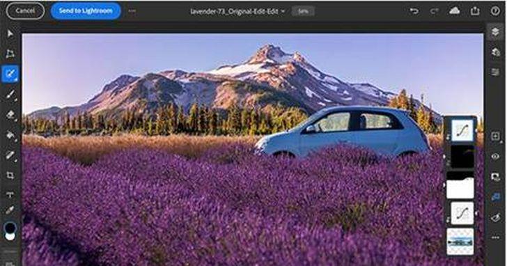 Adobe 為 Photoshop 帶來自 Adobe MAX 以來的最重磅更新