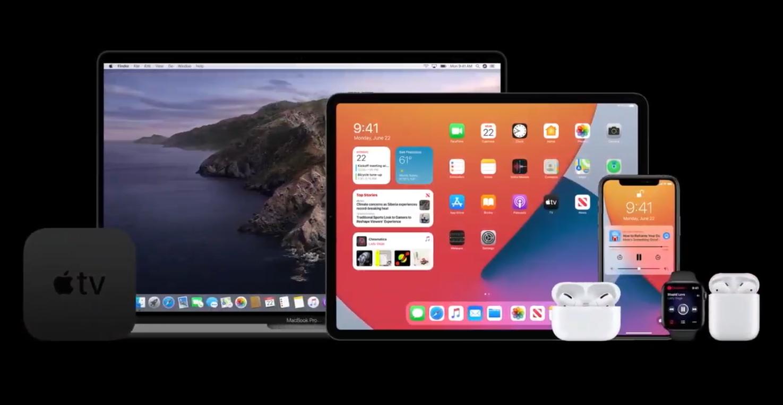 AirPods 將可自動跨 iPhone、iPad、Mac 切換,AirPods Pro 加入空間音效功能