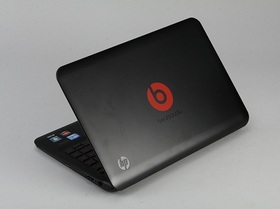 HP Pavilion dm4-3004TX 評測:內建 Beats 好聲音的筆電