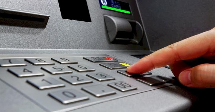 三倍券如何選擇ATM現金回饋?4個步驟直接領取2000元現鈔