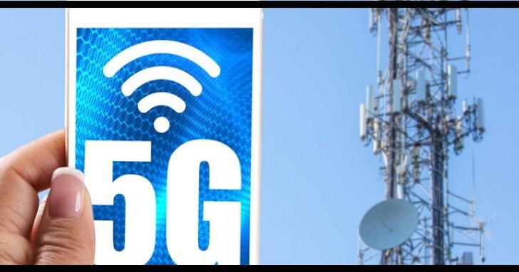 前進5G新世代》五大電信分配到哪些5G頻段?一圖看懂支援頻段以及優勢