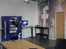 這幾家公司的辦公室很棒,你想在哪一個上班?
